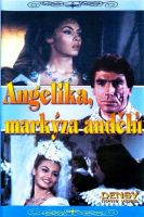 TV program: Angelika, markýza andělů (Angélique, marquise des anges)