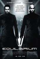 TV program: Equilibrium