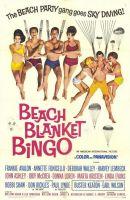 TV program: Velké plážové bingo (Beach Blanket Bingo)