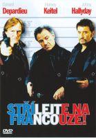 TV program: Střílejte na Francouze! (Crime Spree)