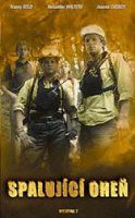 TV program: Spalující oheň (Wildfire 7: The Inferno)