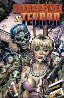 TV program: Útočiště hrůzy (Trailer Park of Terror)