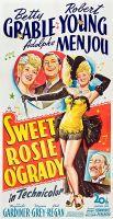 Sweet Rosie O'Grady