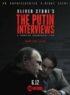 TV program: Svět podle Putina (The Putin Interviews)