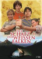TV program: Poklad bílých sokolů (Der Schatz der weißen Falken)