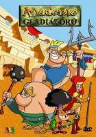 TV program: Akademie gladiátorů (Gladiator Academy The Movie)