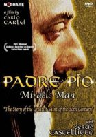 TV program: Padre Pio