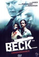 Beck - Annonsmannen