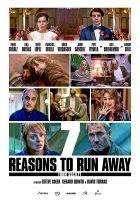 Sedm důvodů k útěku (od společnosti) (7 raons per fugir (de la societat))