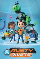TV program: Rusty Rivets