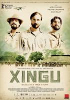 TV program: Xingu