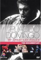 TV program: Plácido Domingo: Mé největší role (Plácido Domingo: My Greatest Roles)