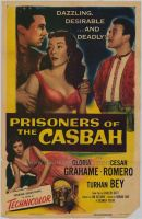 Prisoners of the Casbah