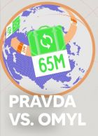Pravda vs. omyl (Data Science vs Fake)