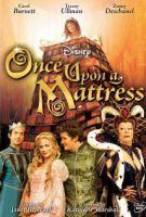 TV program: O princezně na hrášku (Once Upon a Mattress)