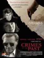 TV program: Promlčené zločiny (Crimes of the Past)