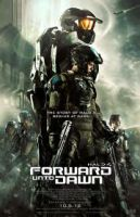 TV program: Halo 4 - film (Halo 4: Forward Unto Dawn)