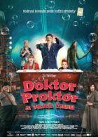 Jo Nesbø: Doktor Proktor a vana času (Doktor Proktors tidsbadekar)