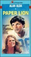 TV program: Papírový lev (Paper Lion)