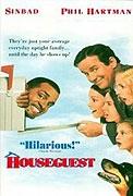 TV program: Nevítaná návštěva (Houseguest)