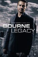 TV program: Bourneův odkaz (The Bourne Legacy)