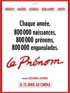 TV program: Jméno (Le Prénom)