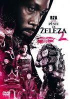 TV program: Pěsti ze železa 2 (The Man with the Iron Fists 2)