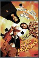 TV program: Není úniku (Clay Pigeons)