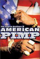 Američtí pasáci (American Pimp)