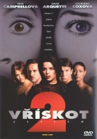 TV program: Vřískot 2 (Scream 2)