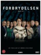 TV program: Zločin (Forbrydelsen)