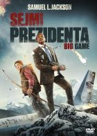 Sejmi prezidenta (Big Game)