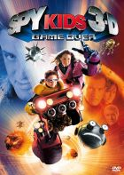 TV program: Spy Kids 3-D: Game Over