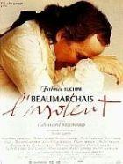 TV program: Rošťák Beaumarchais (Beaumarchais)