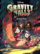 TV program: Městečko záhad (Gravity Falls)