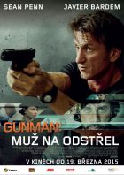 TV program: Gunman: Muž na odstřel (The Gunman)
