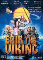 TV program: Erik Viking (Erik the Viking)