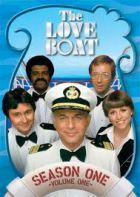 TV program: Loď lásky (The Love Boat: The Next Wave)