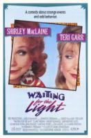 TV program: Čekání na světlo (Waiting for the Light)