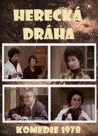 TV program: Herecká dráha
