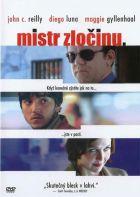 TV program: Mistr zločinu (Criminal)