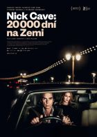 TV program: Nick Cave: 20 000 dní na Zemi (20,000 Days on Earth)