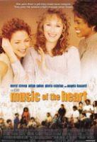 TV program: Hudba mého srdce (Music of the Heart)