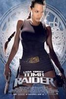 TV program: Lara Croft - Tomb Raider