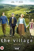 TV program: Vesnice (The Village)