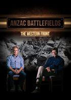 První světová válka: Západní fronta (Anzac Battlefields: The Western Front)