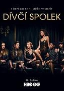 TV program: Dívčí spolek (Clique)