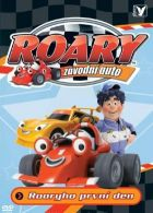 TV program: Roary - závodní auto (Roary the Racing Car)