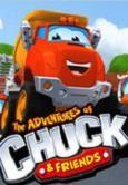 TV program: Chuck a přátelé (The Adventures of Chuck & Friends)