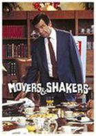 TV program: Filmový svět (Movers & Shakers)